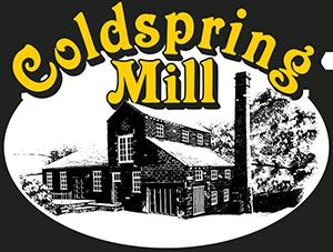 Coldspring Mill Logo