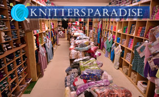 Knitters Paradise