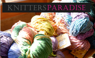 The Wool Cellar- A Knitters Paradise
