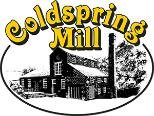 Coldspring Mill Logo